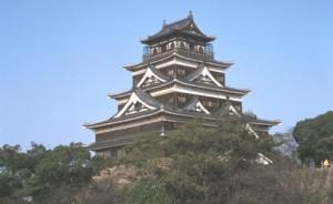 ThinkEvans sees a HIroshima landmark
