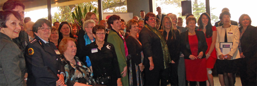NSWWOTY Group 30 May 2012