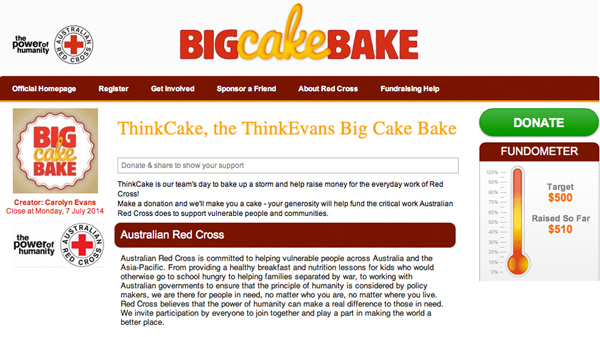 ThinkCake result 26 August 2013 medium